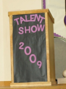 talent showcp