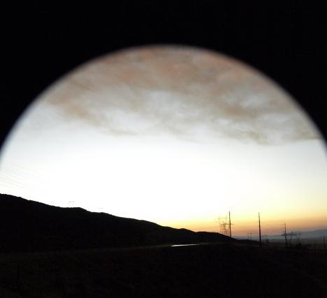 false moon